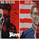 The Boys - Serie - Amazon - Poster - Think Movies
