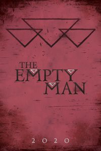 The Empty Man Think Movies