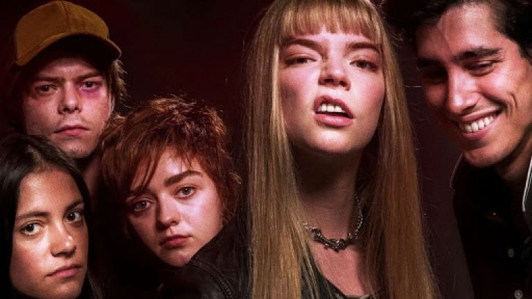 The New Mutants - Think Movies