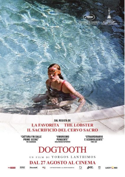 dogtooth manifesto Think Movies