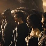 SnyderCut Justice League Think Movies