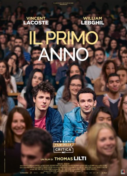 Il Primo Anno - Poster - Think Movies