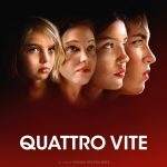 Quattro Vite - Poster - Think Movies