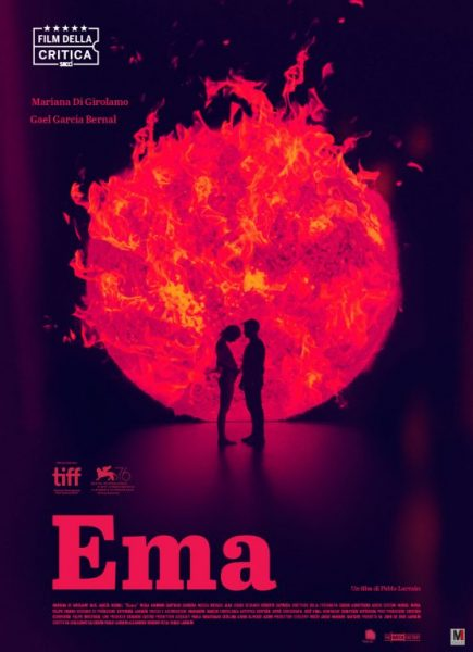 Ema - Poster - Think Movies