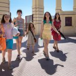 Le Sorelle Macaluso - Box Office - Italia