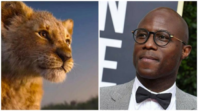 Il Re Leone - Barry Jenkins - Think Movies