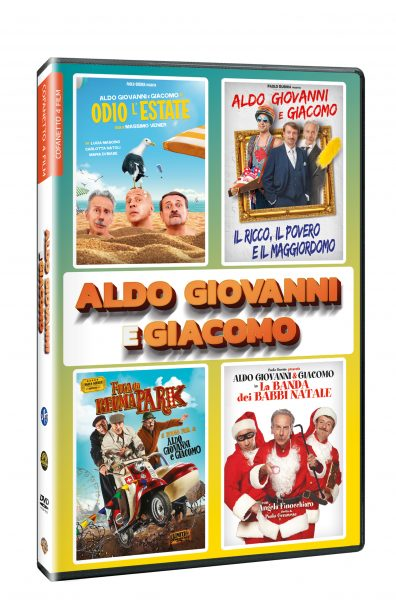 AGG_Collection Think Movies
