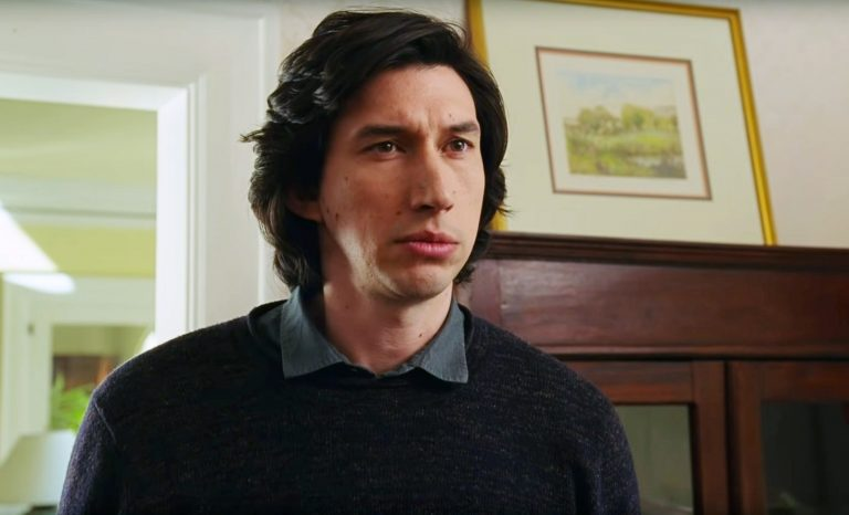 Adam Driver - Think Movies