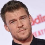 Alan Ritchson - Think Movies