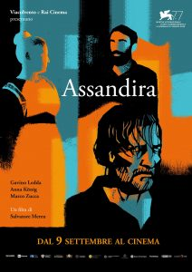Assandira Poster Think Movies