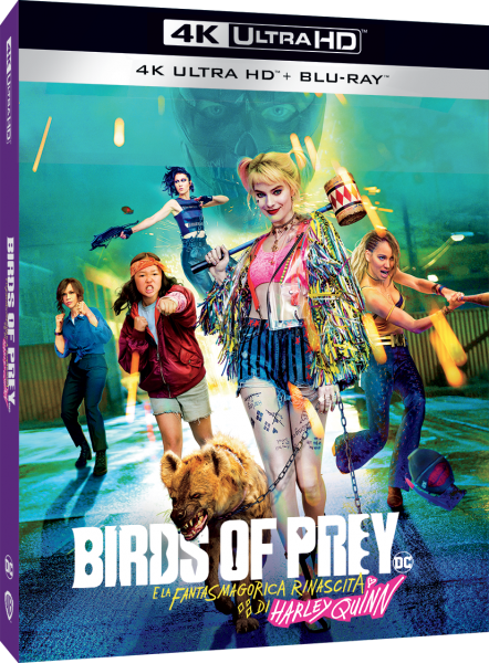 BIRDS_OF_PREY_4K Think Movies