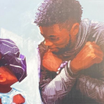 Chadwick-Boseman - Disney - Think Movies