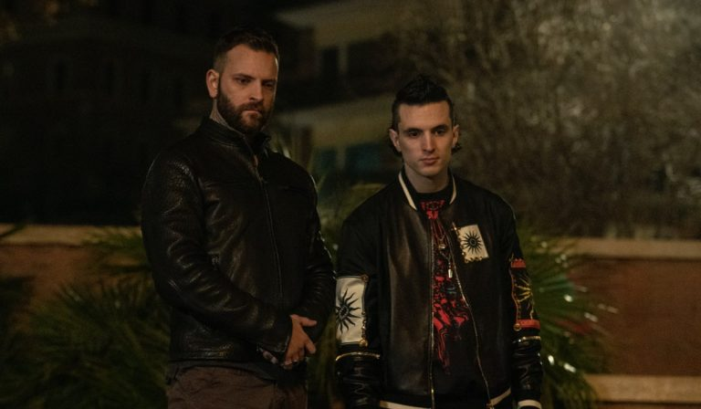 Terza Stagione - Suburra - Think Movies
