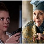 Diana Rigg - Think Movies