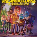 Dreambuilders_Poster - Think Movies