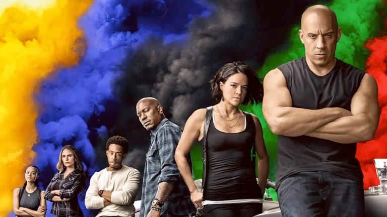 Fast and Furious 9 - Spazio - Think Movies