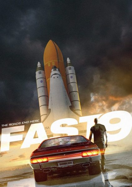 Fast and Furious 9 - Think Movies