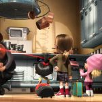 Despicable Me - Unit Stills - Think Movies