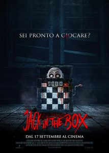 Jack-in-The-Box- Think movies