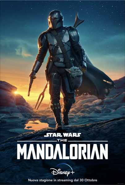 Mandalorian-2-Poster - Think Movies
