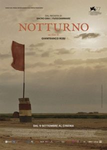 Notturno - Poster - Think Movies