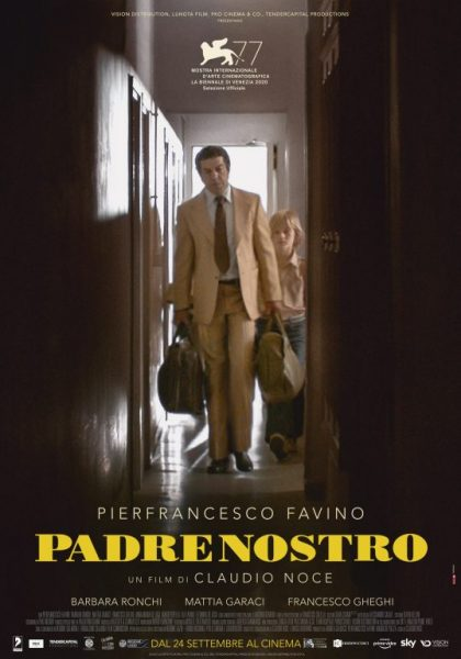 Padrenostro - Poster - Think Movies