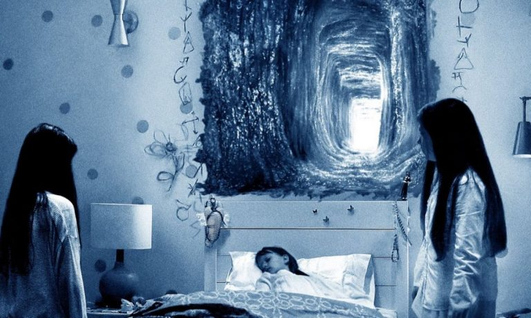 Paranormal Activity - Think Movies