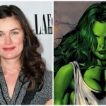 She - Hulk - Think Movies