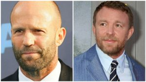 Statham - Ritchie - Think Movies