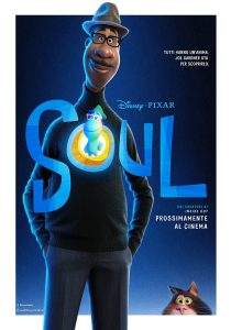 Soul - Poster - Think movies