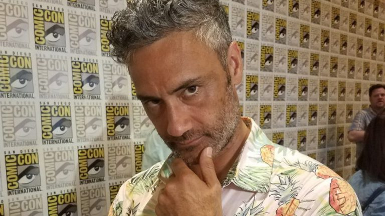 Taika Waititi - HBO Max - Think Movies