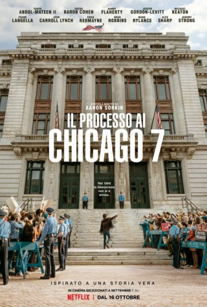Il processo - Poster - Think movies