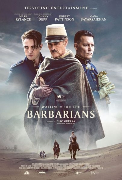 Waiting for the Barbarians - Think Movies