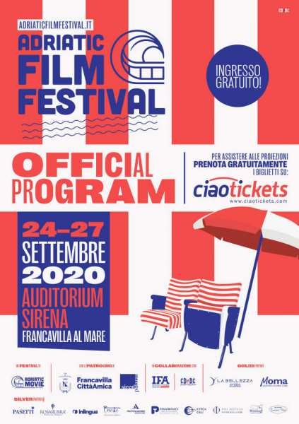 adriatic-film-festival-2020- Think Movies