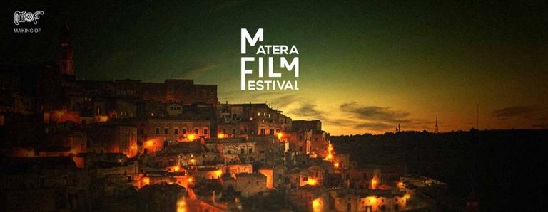 Matera Film Festival - Think Movies