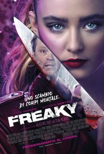 freaky-poster think Movies