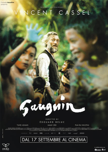 Gauguin - Poster - Think Movies