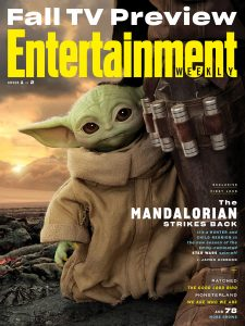 The Mandalorian - Stagione 2 - Cover - Think Movies
