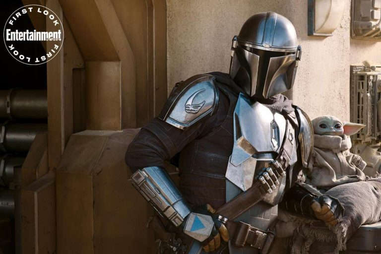 The Mandalorian - Stagione 2 - Think Movies