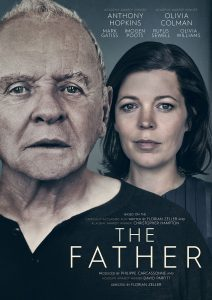 The Father - Poster - Think Movies
