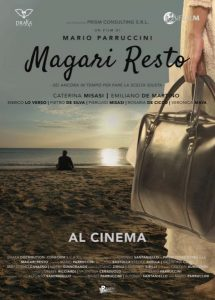Magari Resto - Poster - Think Movies
