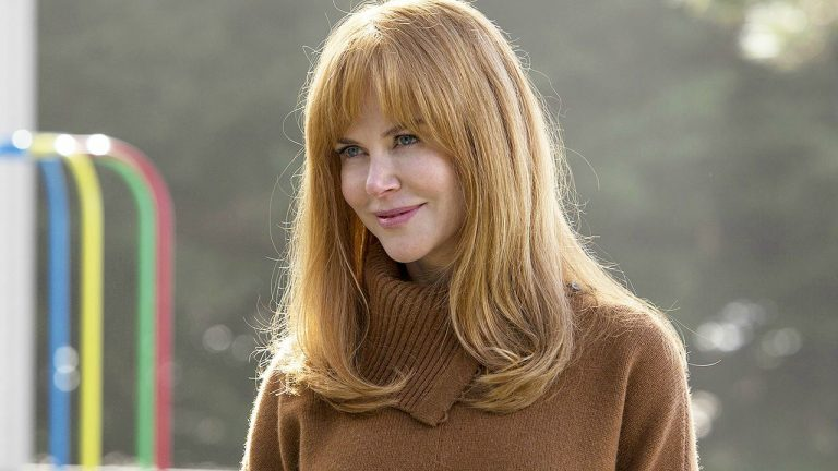 Nicole Kidman - Amazon - Think Movies