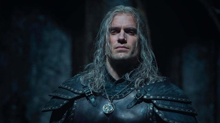 The Witcher - seconda stagione - Think Movies