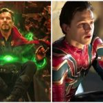 Doctor Strange - Spider Man - Think Movies