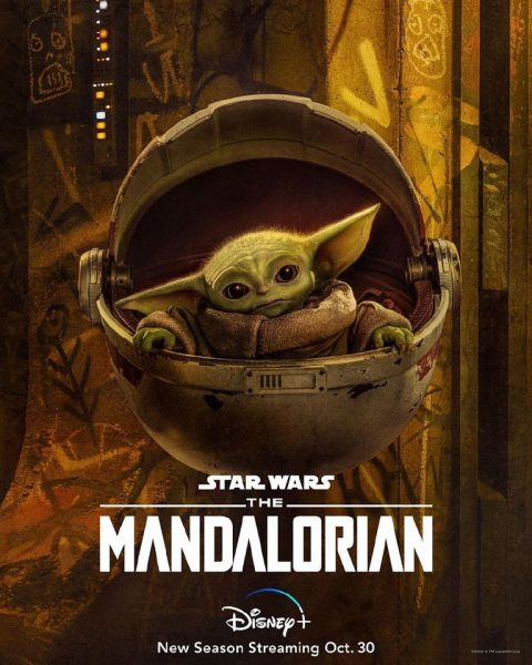 The Mandalorian - 3 - Think Movies
