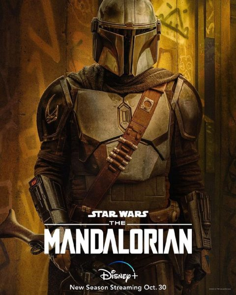 The Mandalorian - 1 - Think Movies