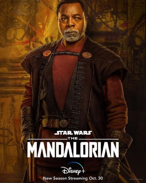 The Mandalorian - 4 - Think Movies