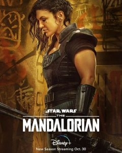 The Mandalorian - 2 - Think Movies