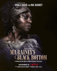 Ma Raines - Netflix - 1 - Think Movies