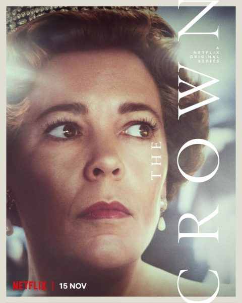 The Crown - 1 - Think Movies